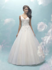 9459L Allure Bridal Collection