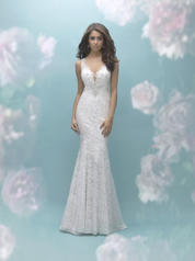 9460 Allure Bridal Collection