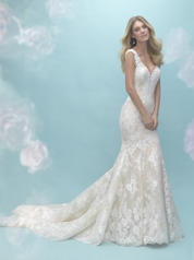 9464 Allure Bridal Collection