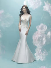 9465 Allure Bridal Collection