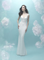 9469 Allure Bridal Collection