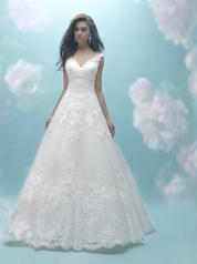 9470 Allure Bridal Collection