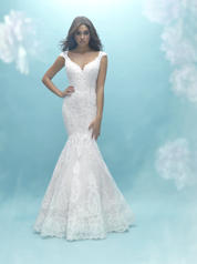 9471 Allure Bridal Collection