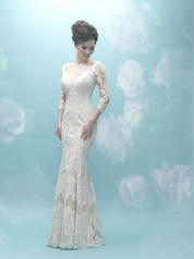 9472 Allure Bridal Collection