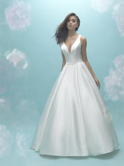 9473 Allure Bridal Collection