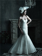 C200 Allure Couture Bridal