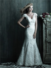 C207 Allure Couture Bridal