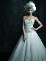 C244 Allure Couture Bridal