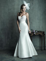 C281 Allure Couture Bridal