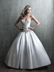 C300 Allure Couture Bridal
