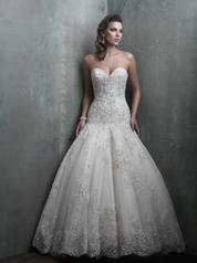 C301 Allure Couture Bridal