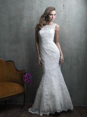 C302 Allure Couture Bridal