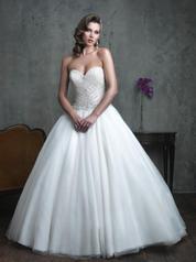 C303 Allure Couture Bridal