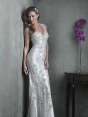 C304 Allure Couture Bridal