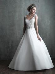 C305 Allure Couture Bridal