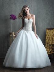 C307 Allure Couture Bridal