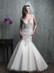 C310 Allure Couture Bridal