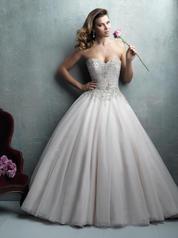 C323 Allure Couture Bridal