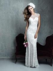 C324 Allure Couture Bridal