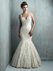 C325 Allure Couture Bridal