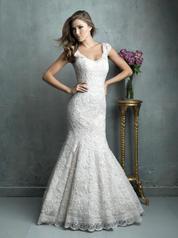 C327 Allure Couture Bridal