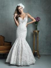 C329 Allure Couture Bridal