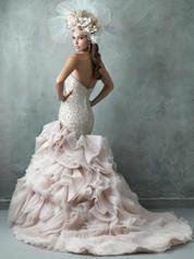 C330 Allure Couture Bridal