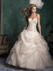 C340 Allure Couture Bridal