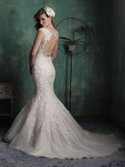 C342 Champagne/Ivory/Silver back