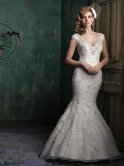 C342 Allure Couture Bridal
