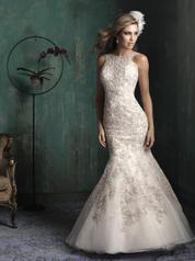 C344 Allure Couture Bridal