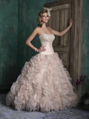 C347 Allure Couture Bridal