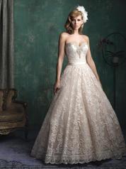 C349 Allure Couture Bridal