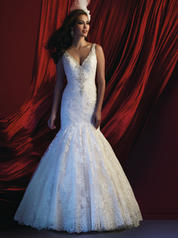 C361 Allure Couture Bridal