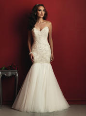 C362 Allure Couture Bridal