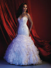 C364 Allure Couture Bridal