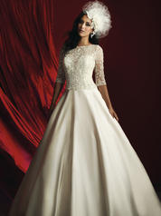 C368 Allure Couture Bridal