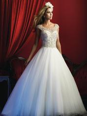C370 Allure Couture Bridal