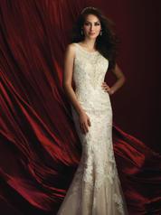 C371 Allure Couture Bridal