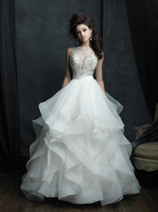 C380 Allure Couture Bridal