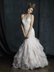 C386 Allure Couture Bridal