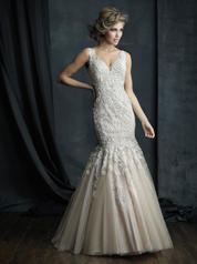 C388 Allure Couture Bridal