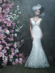 C404 Allure Couture Bridal