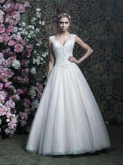 C407 Allure Couture Bridal