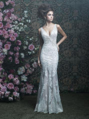 C408 Allure Couture Bridal