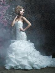 C410 Allure Couture Bridal