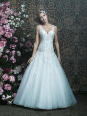 C414 Allure Couture Bridal
