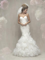 C450 Allure Couture Bridal