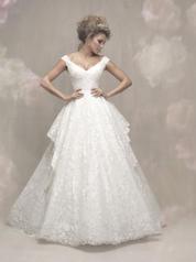 C456 Allure Couture Bridal
