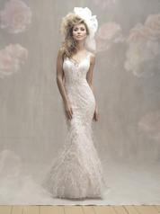 C457 Allure Couture Bridal